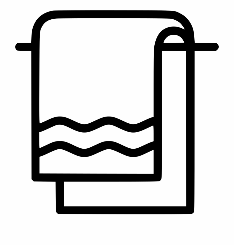 Png File Towels Icon.