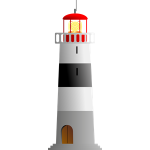 Lighthouse clipart, cliparts of Lighthouse free download (wmf, eps.