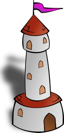 Tower Clip Art.