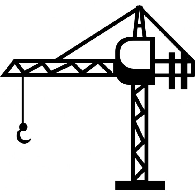 Tower Crane Vectors, Photos and PSD files.