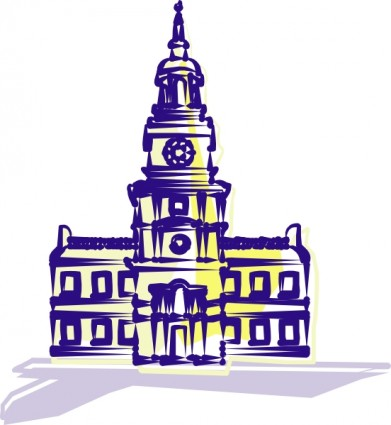 Town Council Clip Art.