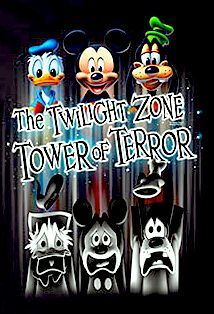 1000+ images about Scrapbooking Disney Tower of Terror on.