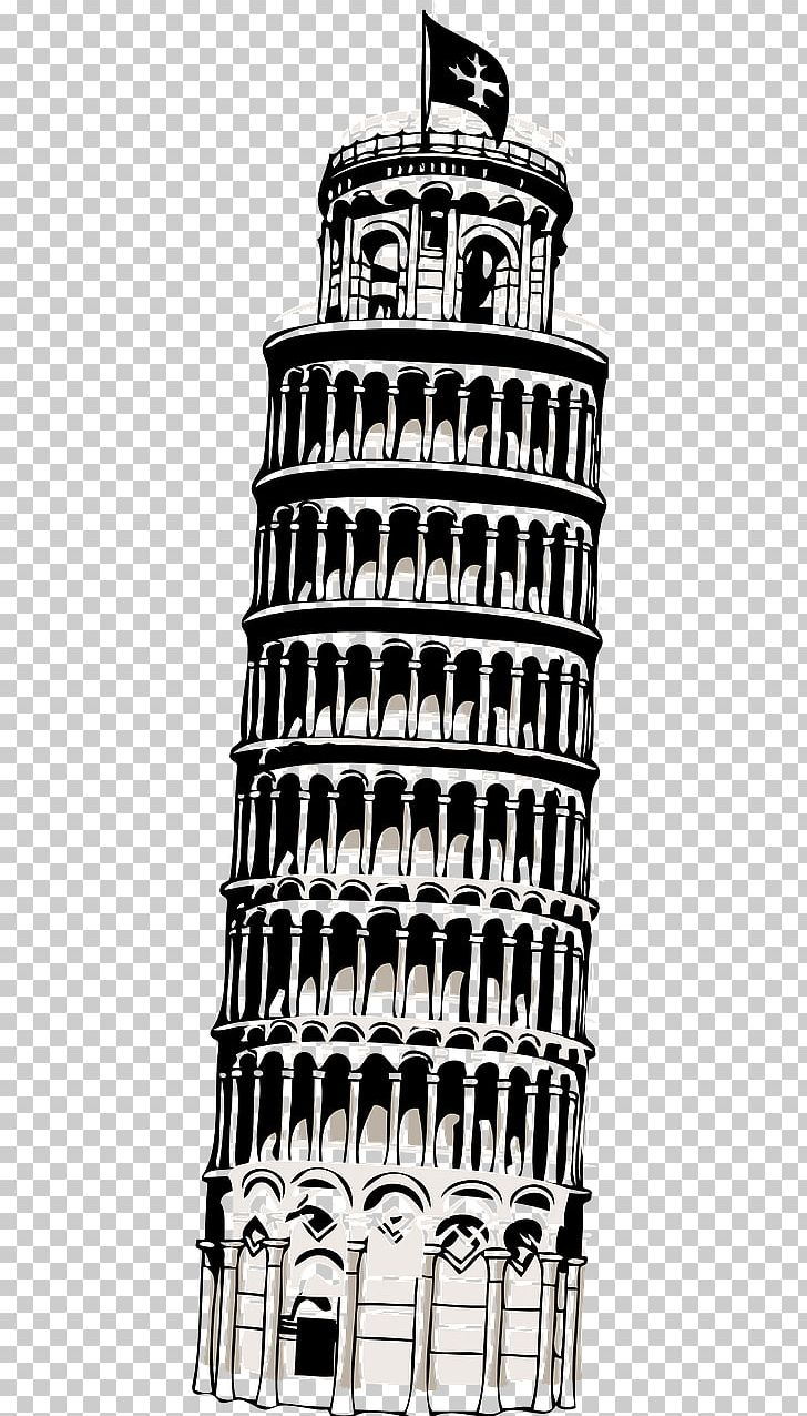 Leaning Tower Of Pisa Eiffel Tower PNG, Clipart, Bell Tower.