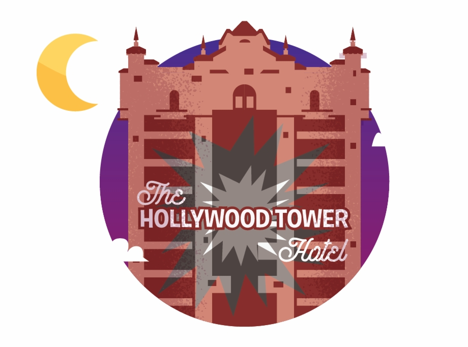 Twilight Zone Tower Of Terror™.