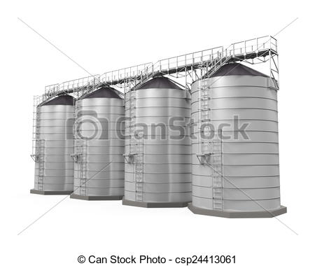 Storage silo Illustrations and Stock Art. 161 Storage silo.