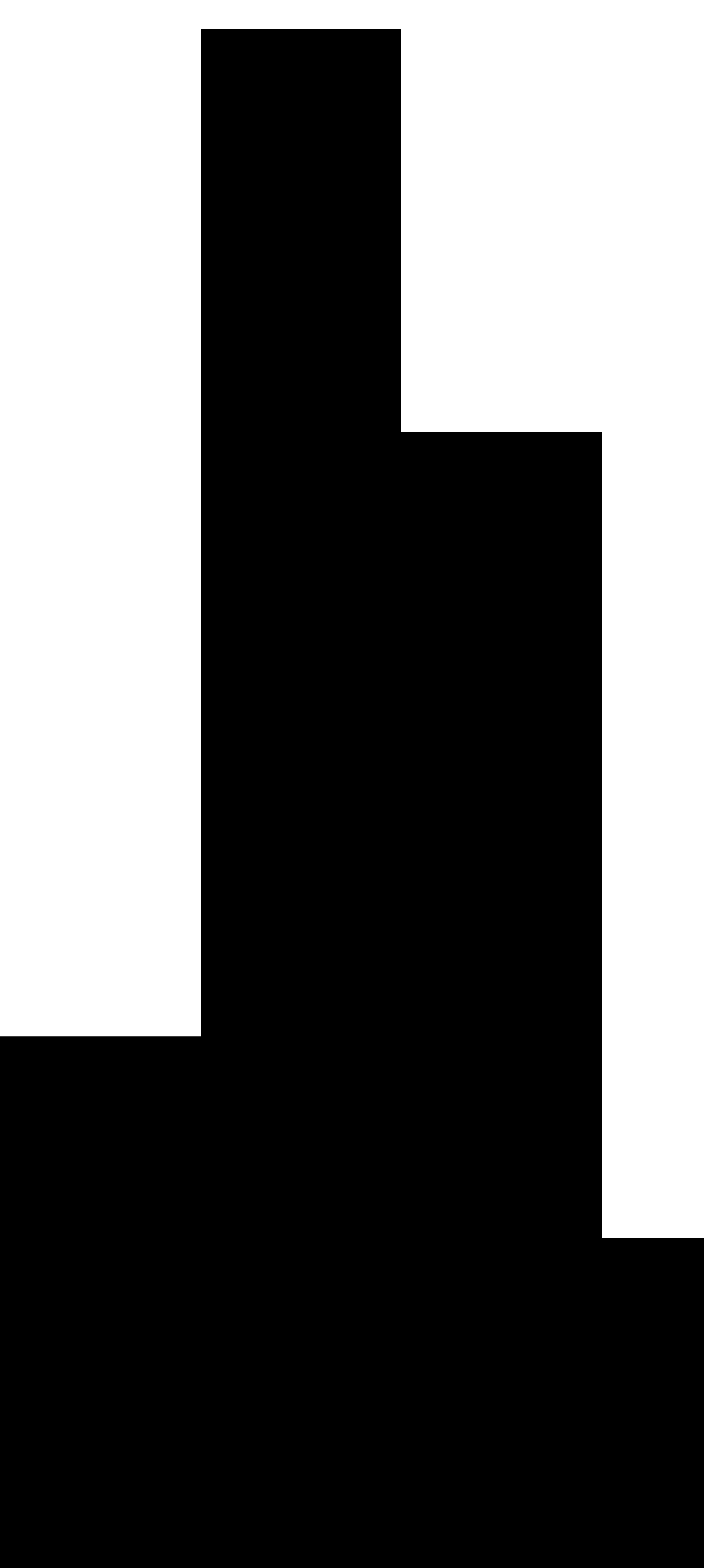 Eiffel Tower Silhouette Transparent PNG Clip Art Image.