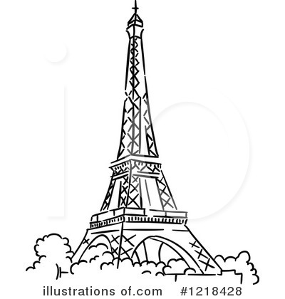 Eiffel Tower Clipart & Eiffel Tower Clip Art Images.