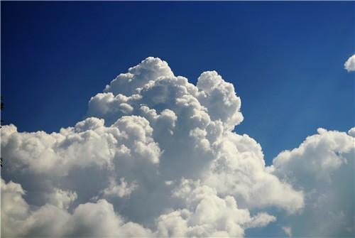 White Cloud Clip Art Clouds.