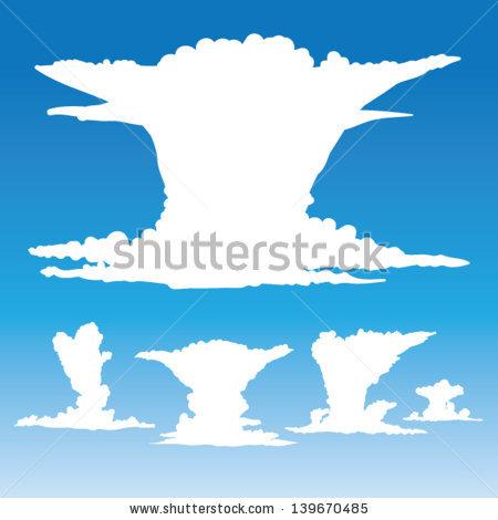 Nimbus Cloud Stock Photos, Royalty.