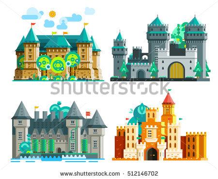 Palace Wall Stock Photos, Royalty.