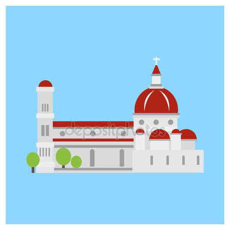 Dome Stock Vectors, Royalty Free Dome Illustrations.