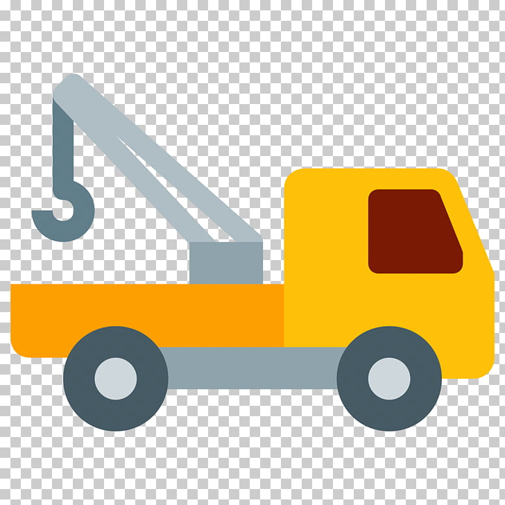 Vehicle Car Tow truck Towing, hook PNG clipart.