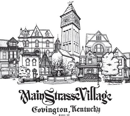 MainStrasse Village Association.