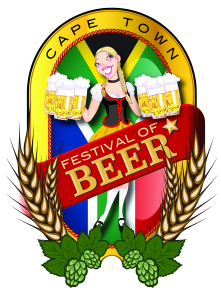 Cape Town Festival Of Beer 2011.
