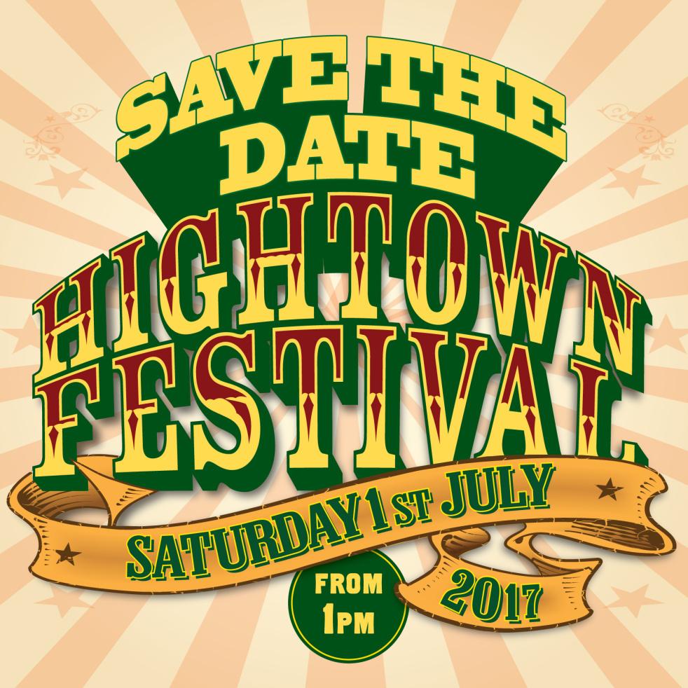 High Town Festival.