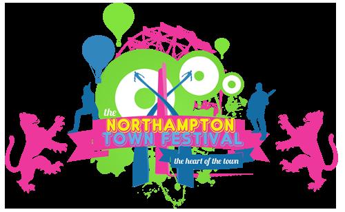 Northampton Town Festival.
