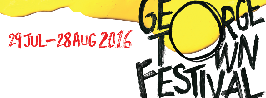 George Town Festival 2016.