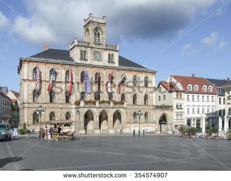 Weimar Stock Photos, Images, & Pictures.