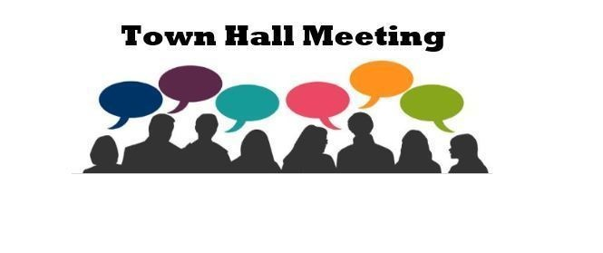2019 METRO/CENTRAL Town Hall Meeting.