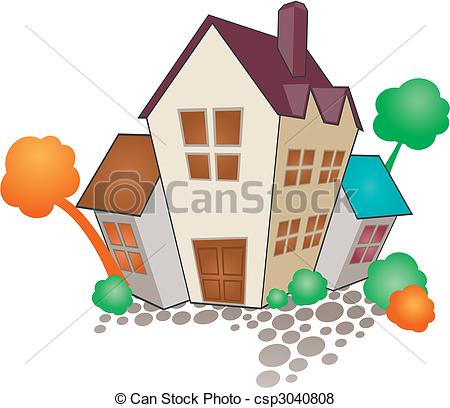 Townhouse Illustrations and Clipart. 5,926 Townhouse royalty free.