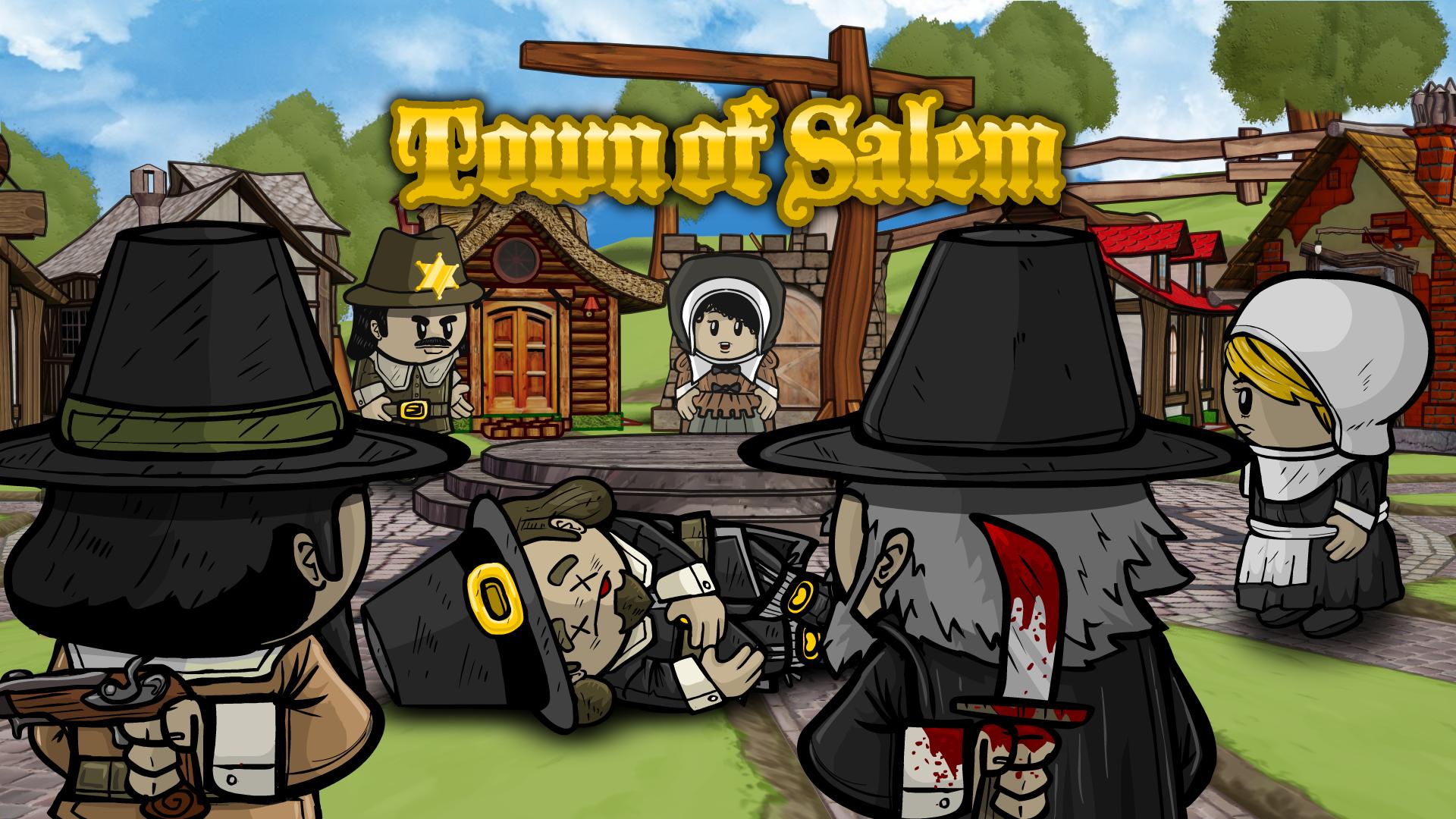 Town of Salem.