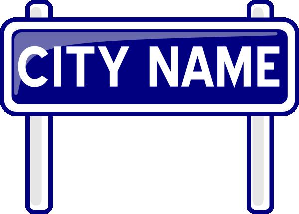 City Clipart.