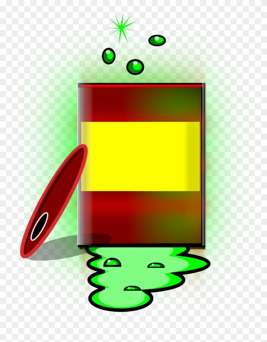 Hazardous Waste Toxicity Computer Icons Poison Toxic.
