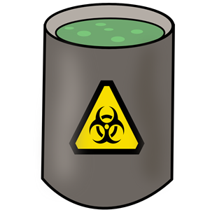 Toxic Waste clipart, cliparts of Toxic Waste free download.