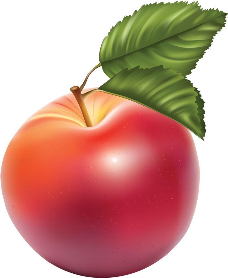 Toxic fruit clipart #8