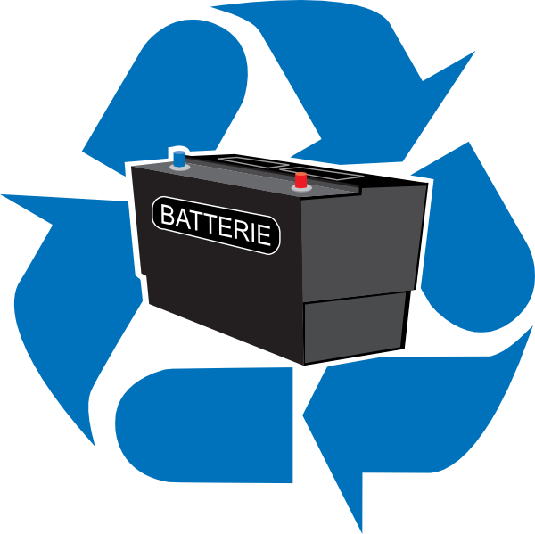 Free Car Battery Clipart, Download Free Clip Art, Free Clip.