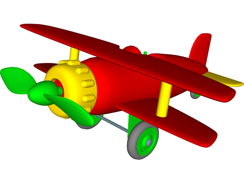 Free Toy Plane, Download Free Clip Art, Free Clip Art on.