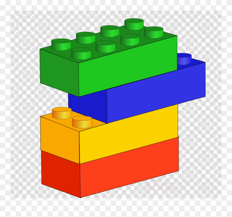 Blocks Clipart Lego Toy Block Clip Art.