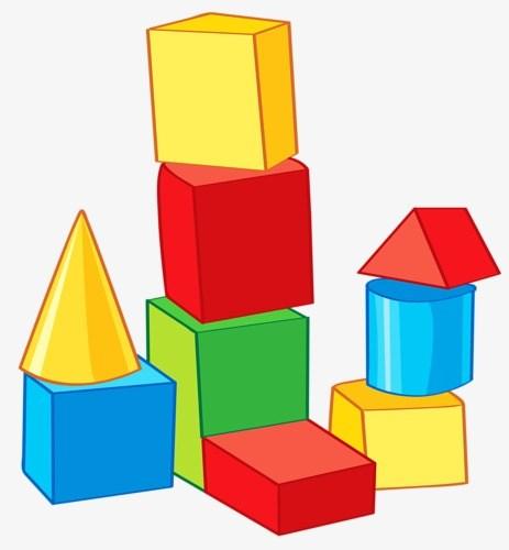 Toy block clipart 4 » Clipart Portal.