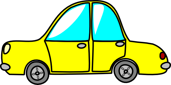Toy car clipart free images 7.