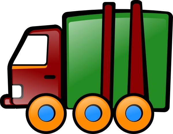 Toy Car clip art Free vector in Open office drawing svg.