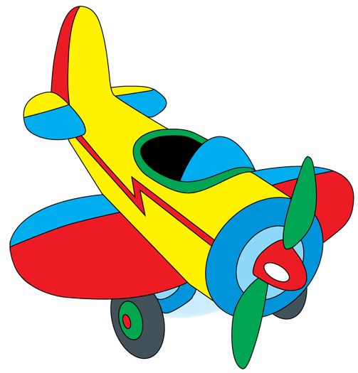 Toy Clip Art Free.
