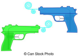 Toy guns Illustrations and Clipart. 1,706 Toy guns royalty free.