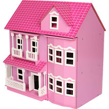 Toy House Clipart.