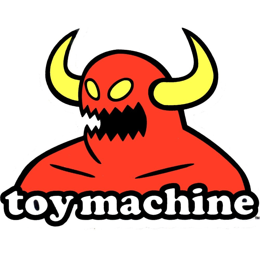 5 Things Toy Machine Has Given Skateboarding.