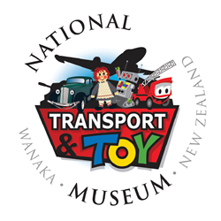 National Transport & Toy Museum Wanaka, NZ.