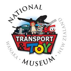 National Transport & Toy Museum Wanaka, NZ.