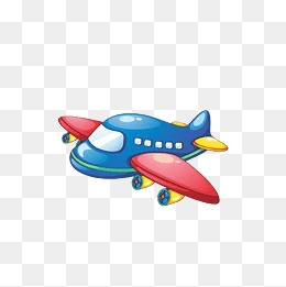 Png Toy Plane & Free Toy Plane.png Transparent Images #9785.