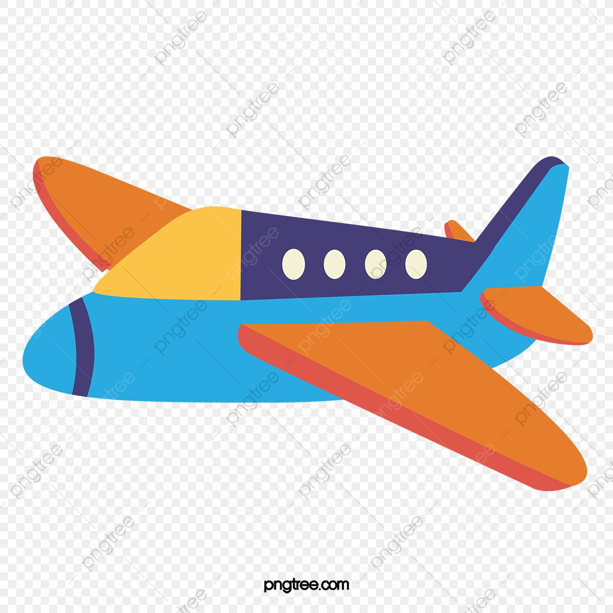 Toy Plane, Plane Vector, Toys, Aircraft PNG and Vector with.