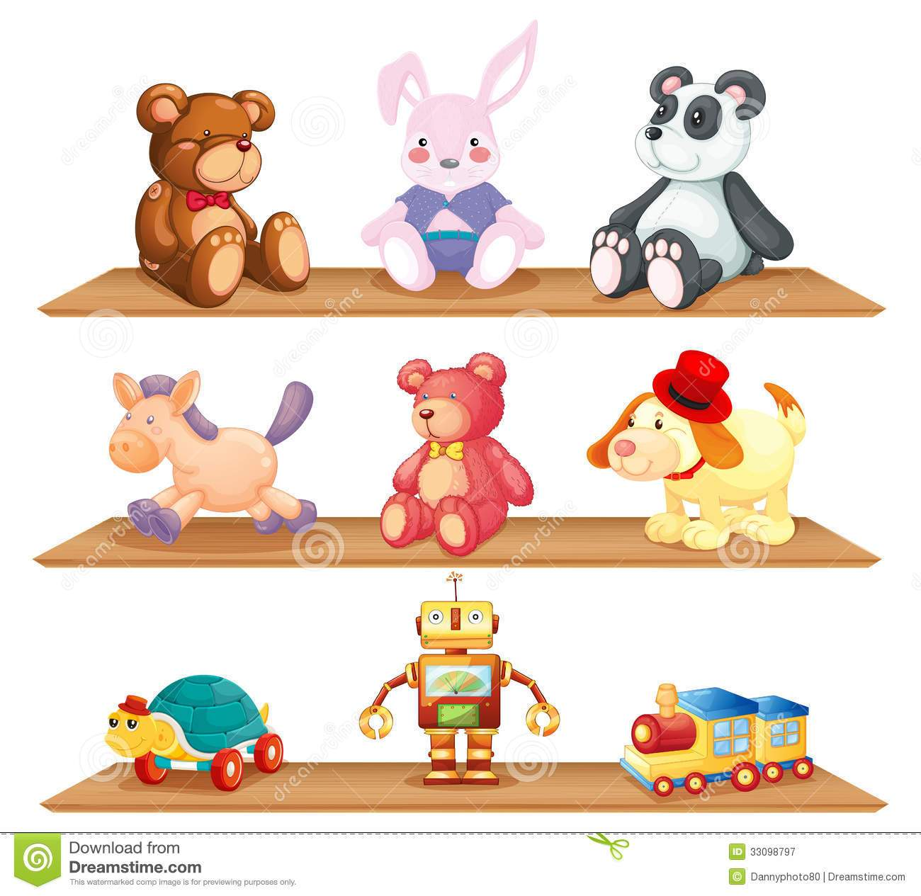 Toy Shelf Clipart Clipart Suggest, Clip Art Of Toys On.