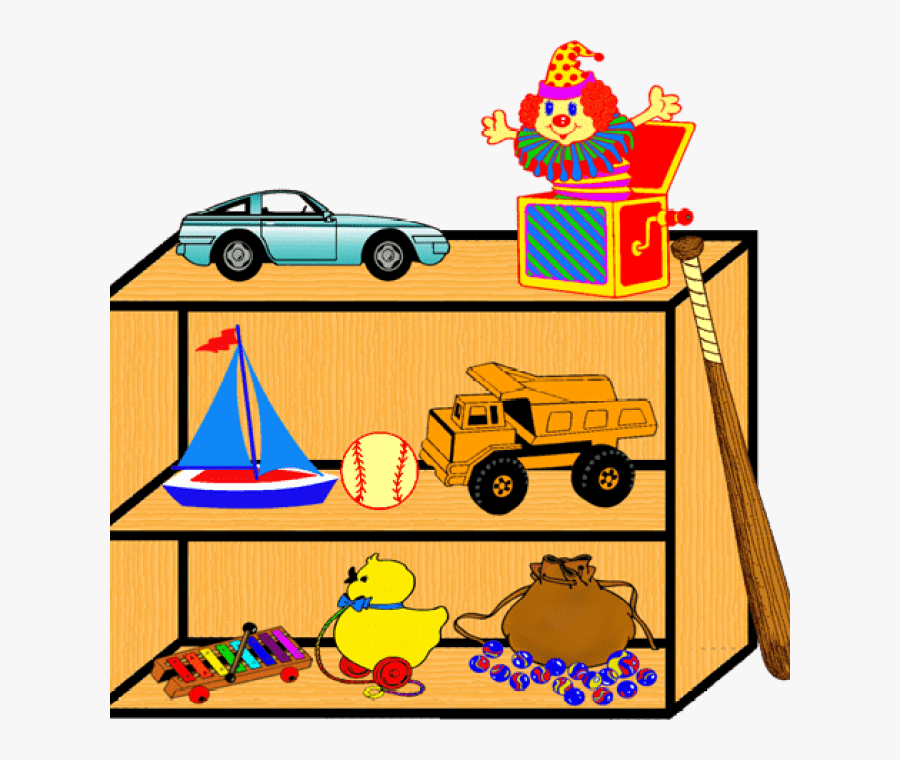 Clipart Toy Shelf , Free Transparent Clipart.