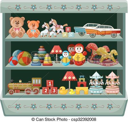 Toys shop Vector Clipart Royalty Free. 1,929 Toys shop clip art.