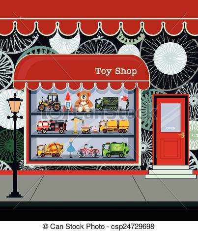 Toy store Vector Clipart Royalty Free. 1,090 Toy store clip art.