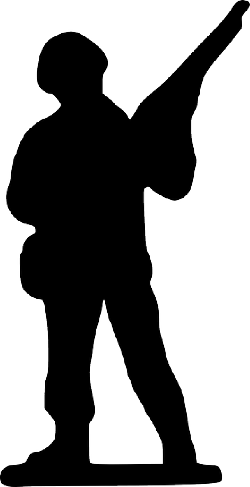 Clip art Soldier Vector graphics Openclipart Free content.