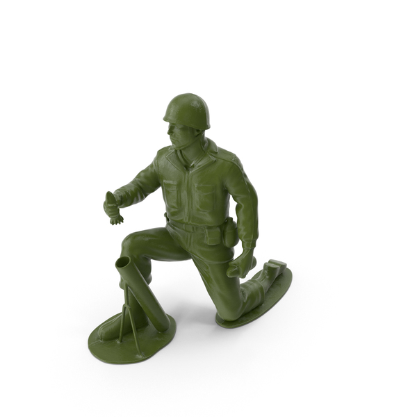 Plastic Soldier PNG Images & PSDs for Download.