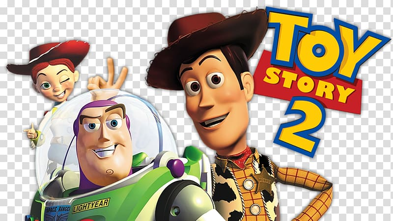 Toy Story 2: Buzz Lightyear to the Rescue Sheriff Woody, toy.